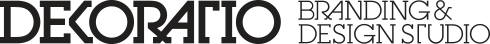 DekoRatio Design logo