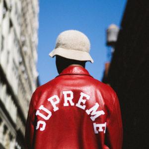 Supreme – a streetwear luxus brandje