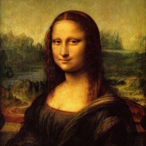 Miért szép a Mona Lisa?